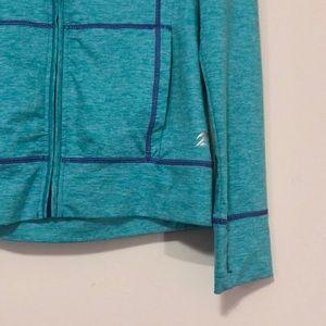 Energy Zone Shirts & Tops - 🍊Girls 14/16 Zip Up Hoodie